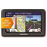 """Garmin Nuvi 2415LM 4.3"""" Sat Nav with UK and Ireland Maps - Lifetime Map Updates and Bluetooth"""