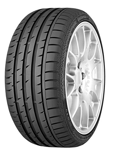 CONTINENTAL ContiSportContact 3 MO  - 235/45/17 094W - E/B/71dB - Sommerreifen (PKW)