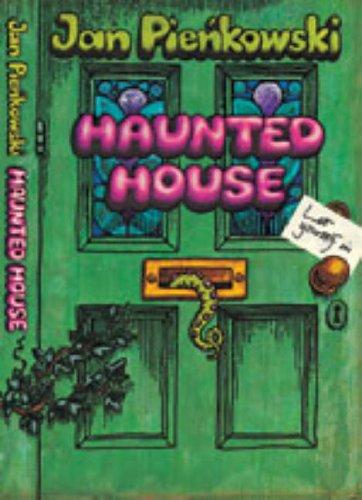 Haunted House (Halloween 6 Ab Gruselgeschichten)