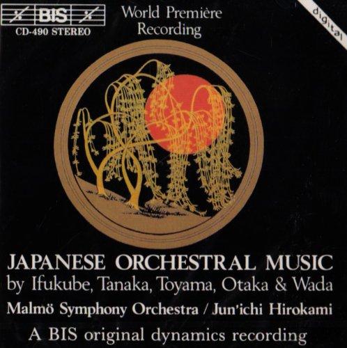 Japanische Orchestermusik