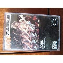 Jailbreak [Musikkassette]