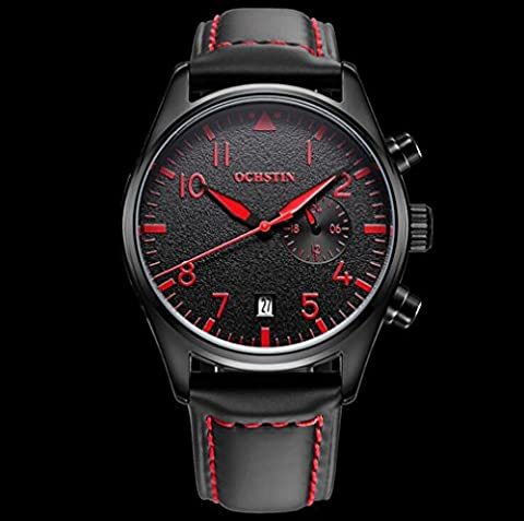 OCHSTIN Luxus Armbanduhr Armee Militär Mode Quarz Uhren Herrenuhr Uhr Sport Armbanduhr Männlich Relogio Masculino