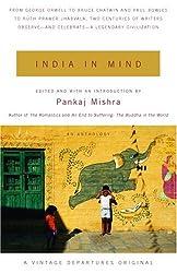 India in Mind (Vintage Departures)