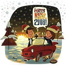 Happy New Year 2008 by Happy New Year 2008! (2008-02-19)