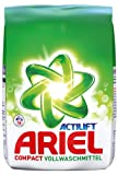 Ariel Compact Packung - 16WL, 5er Pack (5 x 1.2 kg)