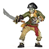 Papo - 39455 - Figurine - Pirate Zombie