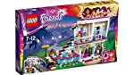 LEGO Friends - Pop Star: casa ...