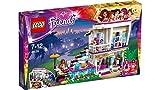 LEGO Friends 41135 - Livis Popstar-Villa