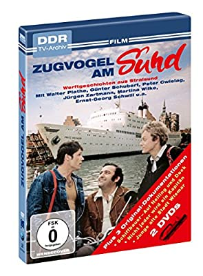 Zugvogel am Sund - Special-Edition (DDR TV-Archiv) [Special Edition] [2 DVDs]