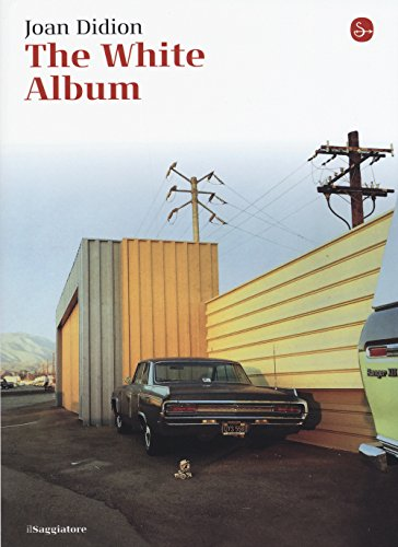Album Didion White (The White Album)