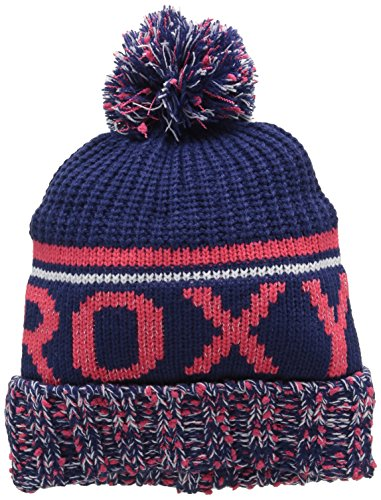 Relieve Roxy-Berretto da donna, colore: blu