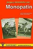 Image de Juegos y ejercicios con monopatín