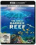 Great Barrier Reef 4K - Ultimate Freedive - Blu-ray 4K