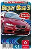 Ace Trumps Super Cars 3