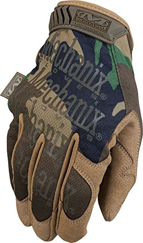 XX-Large Coyote Mechanix Wear FFTAB-72-012 Guanti Tattici Fastfit