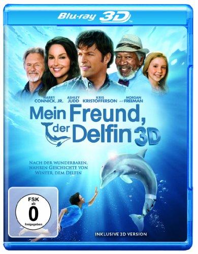 Mein Freund, der Delfin (+ Blu-ray)
