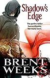 Shadow's Edge: Book 2 of the Night Angel