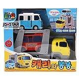 Poco autobús Tayo Toy - Carry & BongBong