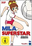 Mila Superstar - Volume 1, Folge 1-30 (DVD)