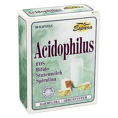 ACIDOPHILUS Kapseln 60 St