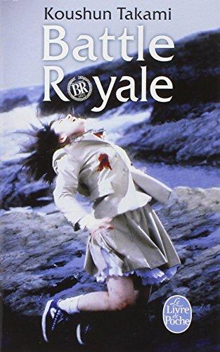 Battle royale - Roman par TAKAMI Kôshun
