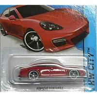 Hot Wheels - HW City 40/250 - Porsche Panamera by Mattel