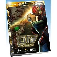 UFO: Aftershock Collector's Edition [Importación alemana]