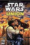 Star Wars Masters: Bd. 7: Union - Die Hochzeit von Luke und Mara