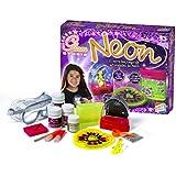 Glam Studio - Juego con actividades Neon (Cefa Toys 21823)