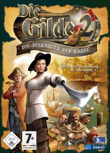 Die Gilde 2: Seeräuber der Hanse
