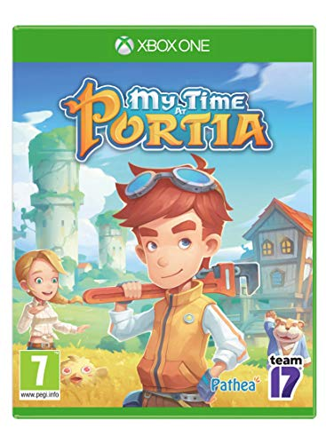 My Time At Portia (Xbox One) Best Price and Cheapest