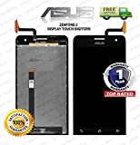 Brand New LCD Display Touch Screen Digitizer +Assembly for Asus Zenfone 5