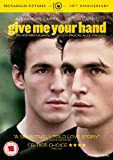 Give Me Your Hand (Donne-Moi La Main) [DVD]