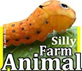 Silly Farm Animal Picture Book (English Edition)