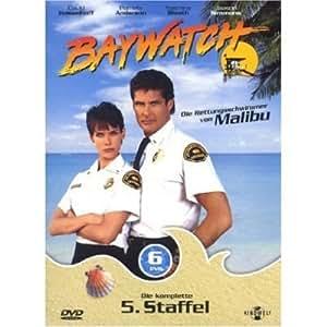 BAYWATCH - Complete Series 5 - Season Five [DVD]