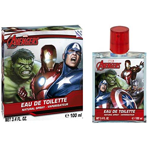 DISNEY-MARVEL Avengers Eau de Toilette 100 ml