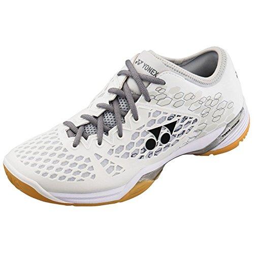 Yonex Badmintonschuh SHB-03Z Herren Weiß Power Cushion+ (43)