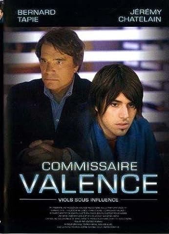 Commissaire Valence : viols sous influence