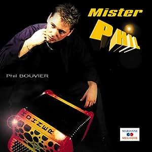 Mister Phil