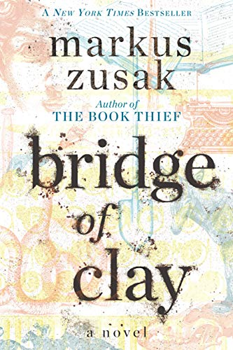 Bridge of Clay Cover Image