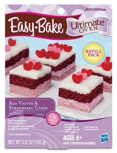 easy-bake-ultimate-oven-refill-playset-assortment