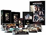 Blade Runner - Harrison Ford, Rutger Hauer, Sean Young, Edward James Olmos, M. Emmet Walsh