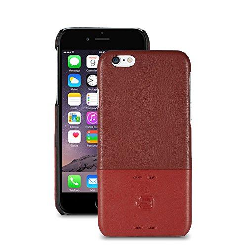 Custodia Piquadro | Porta iPhone 6 | Linea Pulse | AC3353P15-Rosso