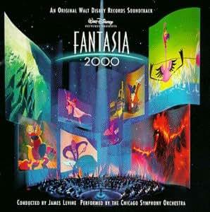 Fantasia 2000 (Score)