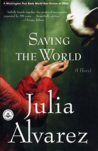Saving the World (Shannon Ravenel Books (Paperback))