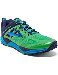 BROOKS CASCADIA 11 VERDE