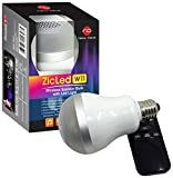 New Deal ZicLed W11 Ampoule musicale LED Bluetooth 6 W Blanc