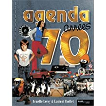 Agenda années 70