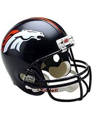NFL Riddell Replica Full-Size-Helmet Denver Broncos
