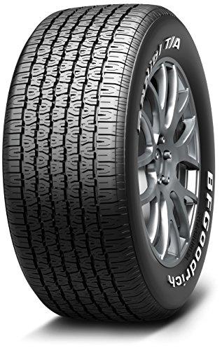 BFGoodrich Radial T/A All-Season Radial Tire - P225/60R14 94S by BFGoodrich